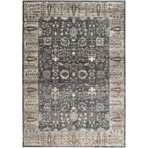 Contemporary Runner Rug, VAL118