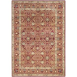 Contemporary Runner Rug, VAL120