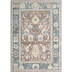 Contemporary Runner Rug, VAL122