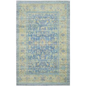 Contemporary Area Rug, VAL123