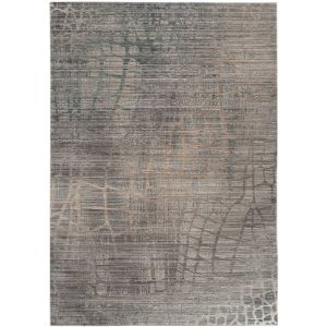 Contemporary Runner Rug, VAL204