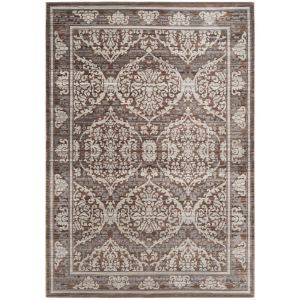 Contemporary Area Rug, VAL208