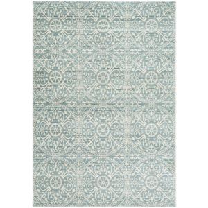 Contemporary Runner Rug, VAL214
