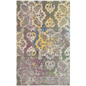 Contemporary Area Rug, VAL215