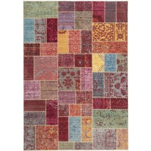 Contemporary Area Rug, VAL217