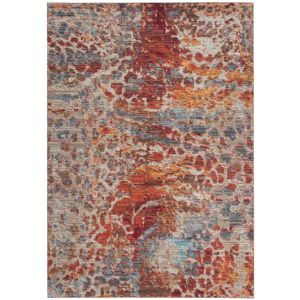 Contemporary Area Rug, VAL218