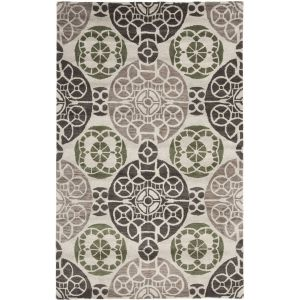 Contemporary Area Rug, WYD376