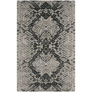 Contemporary Area Rug, WYD620